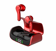 economico -LITBest WY-K28 Auricolari wireless Cuffie TWS Bluetooth5.0 Dotato di microfono Con la scatola di ricarica per Apple Samsung Huawei Xiaomi MI Viaggi e intrattenimento