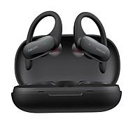 abordables -DACOM OK-SP3 Écouteurs sans fil TWS Casques oreillette bluetooth Bluetooth5.0 Stéréo pour Voyage et divertissement