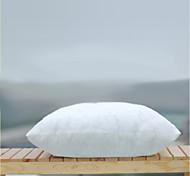 abordables -1 Pc insert d'oreiller en non-tissé en polyester, oreiller moderne à la mode texturé