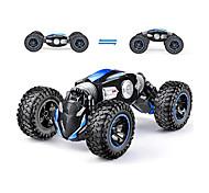 economico -Macchinine giocattolo Auto telecomando Alta velocità Ricaricabile Telecomando Buggy (fuoristrada) Macchina stunt Macchina da corsa 2.4G Per Per bambini Per adulto Regalo