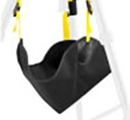 abordables -Instrument de mesure extérieur trépied équipement de sac de sable sac de sable suspendu trépied coupe-vent sac de sable fixe