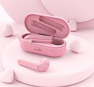 economico -DENREEL DR-30 Auricolari wireless Cuffie TWS Bluetooth5.0 Stereo HIFI Con la scatola di ricarica per Apple Samsung Huawei Xiaomi MI Cellulare