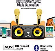 economico -SD-305 Casse acustistiche per bassissime frequenze (subwoofer) Altoparlanti Senza filo Bluetooth All'aperto Portatile Altoparlante Per Cellulare