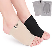 economico -5 paia elastici plantari copritesta per uomo e donna massaggio sebs core plantare correttivo plantare foot core pad foot pad correttore borsite