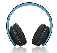 abordables -Sortie d'usine DR868 Casque sur l'oreille Bluetooth5.0 Stéréo Avec Micro LA CHAÎNE HI-FI Couplage automatique Longue durée de vie de la batterie pour Téléphone portable