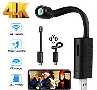 economico -U21 12 mp Videocamera IP Al Coperto Supporto 128 GB / CMOS / Indirizzo IP statico