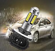 abordables -otolampara super lumineux légèreté 30w led ampoules antibrouillard 880881 ampoules led can-bus h1 h3 psx24w 6000k blanc 2 pièces