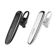 abordables -HOCO E29 Kit main libres pour téléphone Bluetooth 4.2 Stéréo Avec Micro Contrôle tactile intelligent Longue durée de vie de la batterie pour Téléphone portable