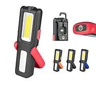 abordables -Lampe de travail en épi rechargeable usb 5w lumière d'inspection LED lumière de secours aimant outil suspendu lumière
