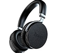 economico -HOCO S3 Cuffie auricolari Bluetooth 4.2 Stereo Doppio driver Dotato di microfono per Apple Samsung Huawei Xiaomi MI Cellulare