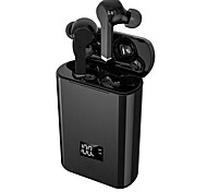 economico -A19-TWS Auricolari wireless Cuffie TWS Bluetooth5.0 Stereo per Apple Samsung Huawei Xiaomi MI Sport Fitness