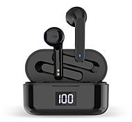 economico -DENREEL DR-30plus Auricolari wireless Cuffie TWS Bluetooth5.0 Stereo HIFI Con la scatola di ricarica per Apple Samsung Huawei Xiaomi MI Cellulare