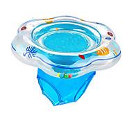 abordables -Jouets Gonflables de Piscine Flotteur de natation pour bébé avec siège de sécurité PVC / vinyle Plaisir de l'eau Baignade à la plage d'été 1 pcs Garçons et filles Enfant Bébé
