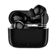 economico -T02 Auricolari wireless Cuffie TWS NFC Bluetooth 5.1 Stereo Dotato di microfono HIFI per Apple Samsung Huawei Xiaomi MI Cellulare