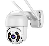 abordables -sunsee numérique SS210109-009P 2 mp Caméra IP Extérieur Soutien 8-128 GB / CMOS / 60 / Android