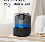 economico -JY-02 Altoparlanti Bluetooth Portatile Altoparlante Per Cellulare