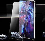 abordables -Film de verre trempé mat à bord brillant de haute qualité pour xiaomi 10t redmi k40 note 10pro film de jeu mat anti-empreintes digitales à texture mate pour xiaomi redmi k30 k20 10x 9a 9c 9t note 9s