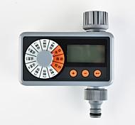 economico -giardino intelligente irrigazione automatica elettrovalvola timer esterno sensore di acqua piovana impianto di irrigazione controller