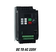 economico -Altro Invertitore di potenza DC 24V-AC 220V 220 V 4 mA 0.75 W Per