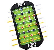abordables -1 jeu de football électrique jeu de football de bureau jouet de football miniature jeu de sport interactif pour enfants adultes