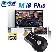 economico -HDMI 2.0 Trasmettitore Extender HDMI Wireless, HDMI 2.0 a HDMI 2.0 Trasmettitore Extender HDMI Wireless Maschio / maschio 1080P