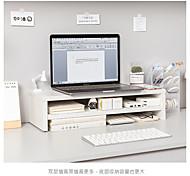 economico -Oggetti decorativi, Legno Contemporaneo moderno Stile semplice per Decorazioni per la casa Regali 1 pc