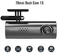 economico -70mai 1920 x 1080 Visione notturna Automobile DVR 130 gradi Angolo ampio CMOS No schermo (uscita da APP) Dash Cam con Wi-fi / G-Sensor / Registrazione ciclo ciclo No Registratore per auto