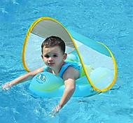 abordables -Jouets Gonflables de Piscine Flotteur de natation pour bébé Montez sur avec siège de sécurité PVC / vinyle Automatique Plaisir de l'eau Baignade à la plage d'été 1 pcs Garçons et filles Enfant Bébé
