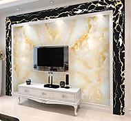 abordables -lisse noir en acier inoxydable motif de marbre plinthe ligne salon cuisine salle de bain taille ligne décoration autocollants escaliers autocollants muraux auto-adhésifs 15 * 500 cm