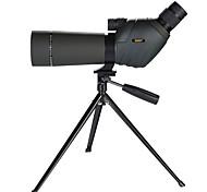 economico -GOMU 20-60 X 70 mm Monocolo Impermeabile Antiappannamento Facile da portare Ingrandisci 5 m Rivestimento multistrato BaK4 Caccia Esibizione Golf