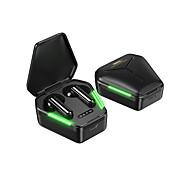 abordables -Remax TWS-30 Écouteurs sans fil TWS Casques oreillette bluetooth Bluetooth5.0 Stéréo LA CHAÎNE HI-FI IPX4 étanche Écouteurs sans fil de jeu à faible latence pour le jeu mobile pour Jeux