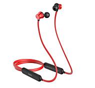 abordables -HOCO ES29 Serre-tête Bluetooth5.0 Stéréo Avec Micro Avec contrôle du volume Résistant à la sueur Longue durée de vie de la batterie pour Téléphone portable
