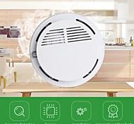 abordables -détecteur de fumée indépendant détecteur de fumée détecteur de gaz d'incendie détecteur de gaz