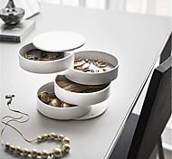 economico -Oggetti decorativi, Resina Contemporaneo moderno Stile semplice per Decorazioni per la casa Regali 1 pc