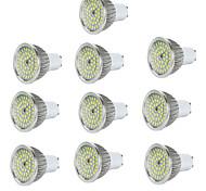 economico -6 pz 7 W Faretti LED 600-700 lm GU10 48 Perline LED SMD 2835 Bianco caldo Luce fredda Bianco