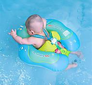 abordables -Jouets Gonflables de Piscine Flotteur de natation pour bébé Montez sur avec siège de sécurité PVC / vinyle Plaisir de l'eau Baignade à la plage d'été 1 pcs Garçons et filles Enfant Bébé
