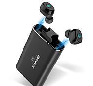 economico -AWEI T85 Auricolari wireless Cuffie TWS Bluetooth5.0 Stereo HIFI Con la scatola di ricarica per Apple Samsung Huawei Xiaomi MI Cellulare