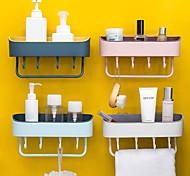 abordables -support de cuisine mural mur d'aspiration mur de stockage de toilettes punch gratuit