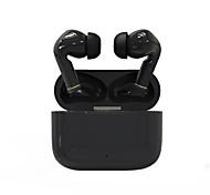 economico -T02 Auricolari wireless Cuffie TWS Bluetooth 5.1 Stereo Dotato di microfono HIFI per Apple Samsung Huawei Xiaomi MI Cellulare