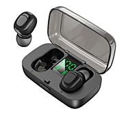 economico -XG21 Auricolari wireless Cuffie TWS Bluetooth5.0 HIFI per Apple Samsung Huawei Xiaomi MI Sport Fitness