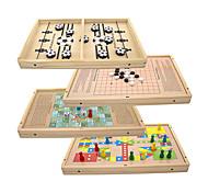 abordables -jeu de rondelle de fronde rapide 4 en 1 jeux de bataille de bureau de bureau 14x9 pouces jeux de société gagnants au rythme des jouets pour enfants et adultes jeu de table de hockey jouets de société