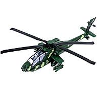 economico -Aeroplanini giocattolo Elicottero Divertente Plastica Metallo per Per bambini / 14 Anni e oltre