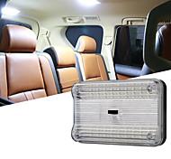 abordables -otolampara dc 12v 36w véhicule voiture lumière intérieure dôme toit plafond lecture coffre voiture lumière lampe haute qualité led liseuse voiture style veilleuse 1 pièces