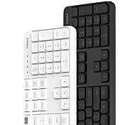 economico -xiaomi mwwc01 tastiera mouse wireless 2.4ghz combo uso ufficio tastiera da ufficio mouse da ufficio regolabile in altezza 1000 dpi