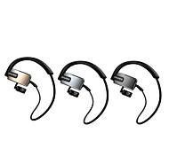 abordables -AWEI A883BL Serre-tête Bluetooth 4.2 Stéréo Avec Micro LA CHAÎNE HI-FI Couplage automatique Longue durée de vie de la batterie pour Téléphone portable