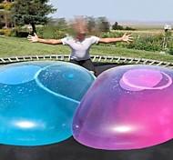 abordables -enfants en plein air air doux rempli d'eau bulle balle gonfler ballon jouet amusant jeu de fête grands cadeaux Vente en gros