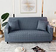 abordables -housse de canapé couleur pure élastique salon canapé pour animaux de compagnie housse de protection inclinable