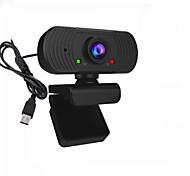 abordables -sunsee numérique SS210112-U1 4 mp Caméra IP Intérieur Soutien / Câblé / CMOS / De Qualité / Prêt à l'emploi