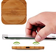 economico -Caricabatterie portatile Caricatore senza fili Per Apple iPhone 12 11 pro SE X XS XR 8 Samsung Glaxy S21 Ultra S20 Plus S10 Note20 10 Airpods 1/2 / Pro Universali Normale