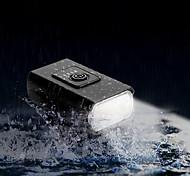 economico -6 modalità faro per bicicletta a led ricaricabile USB, luce anteriore per bici ip67 luminosa da 1000 lumen, facile da installare con cinghie regolabili torcia impermeabile per la sicurezza in